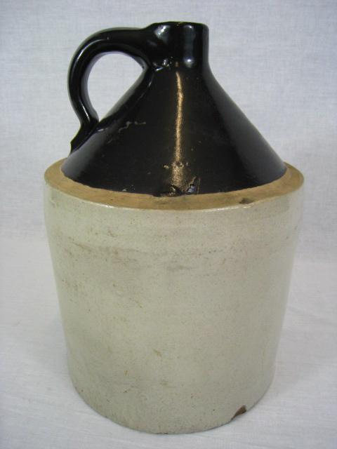 moonshine jug in bottle - photo #47