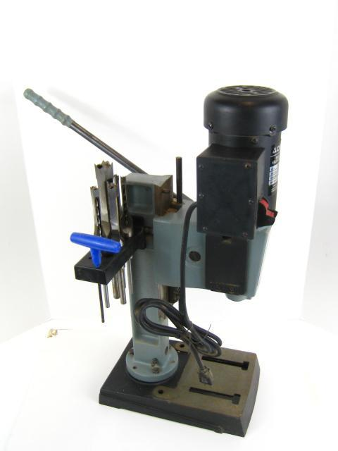 delta mortiser 14-650 manual