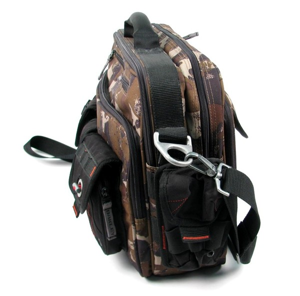 Oakley Ap Tactical Camouflage Laptop Computer Bag Case