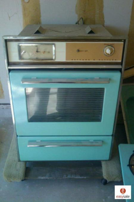 Ebay Auction Vintage Kitchen Appliances