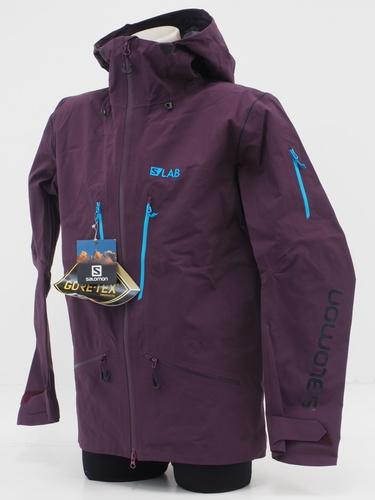 Salomon S Lab QST GTX Hooded Jacket Men's