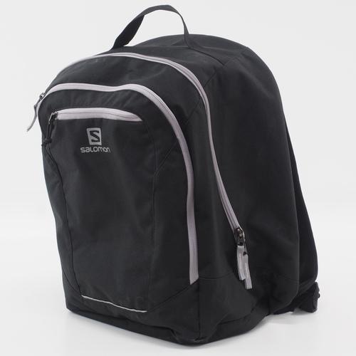 Details about Salomon Original Ski Gear Backpack 40.5 Liter Black