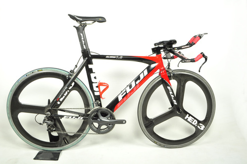 Fuji Aloha 1 0 Triathlon Time Trial Bike 56cm Ultegra 10 ...