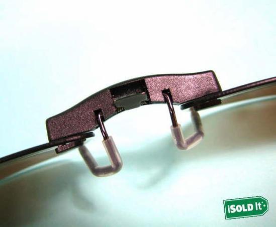 28524485186 Oakley Metal Clip On Sunglasses Amazon