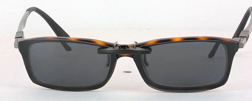 fe22bbe03a Ray Ban Clip On Sunglasses Amazon