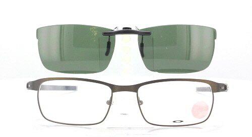9865d822b7e Oakley Bottle-rocket-4.0-53x18 Polarized Clip-on Sunglasses