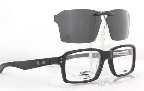 46fba0ee40 ... australia custom fit polarized clip on sunglasses for oakley fat cat  ox1041 52x17 1041 c72bc 266c7
