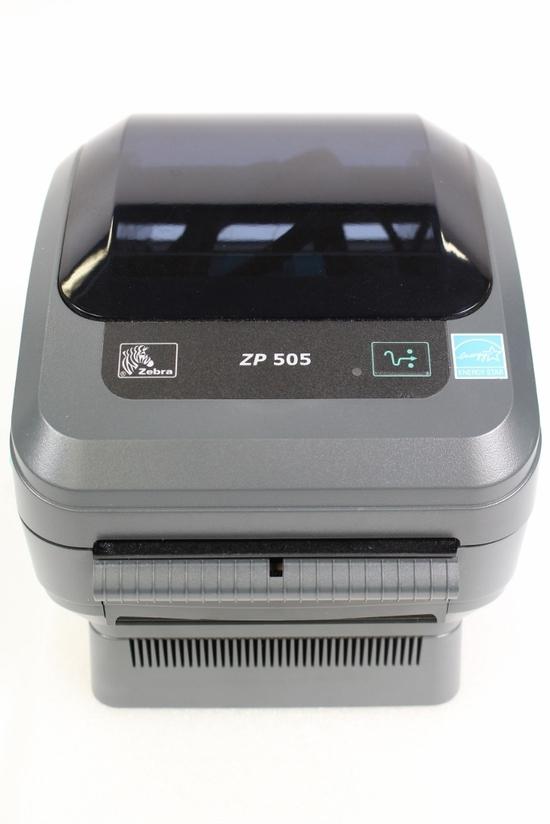zebra zp 500 mac driver