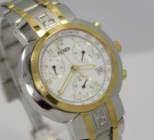 più recente 91842 913b1 fendi orologi watches prices