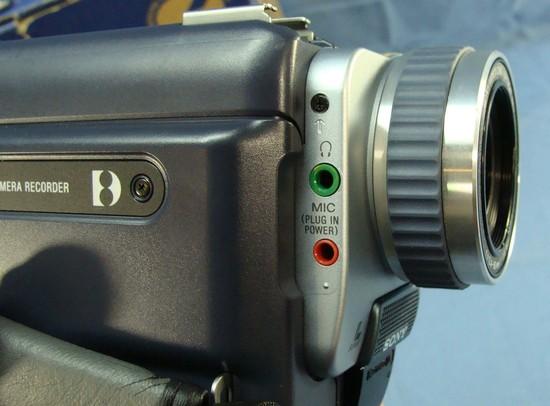 Sony handycam dcr-trv530