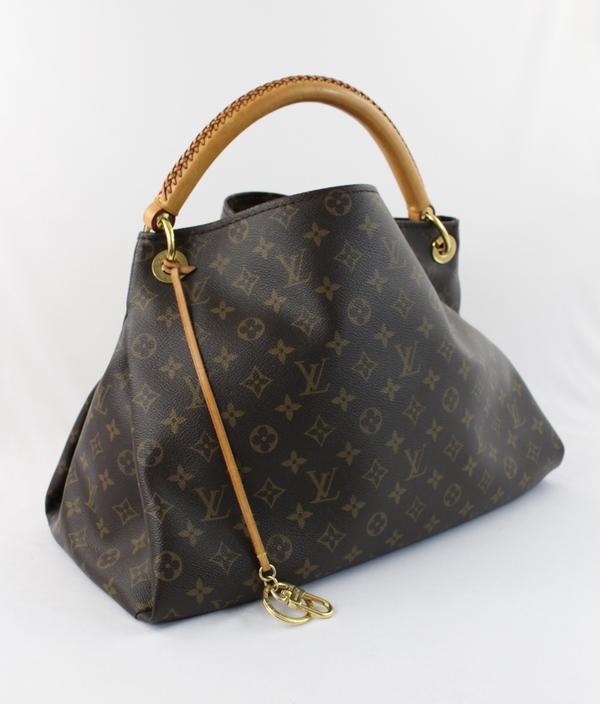 Artsy Mm Louis Vuitton Size Sema Data Co Op