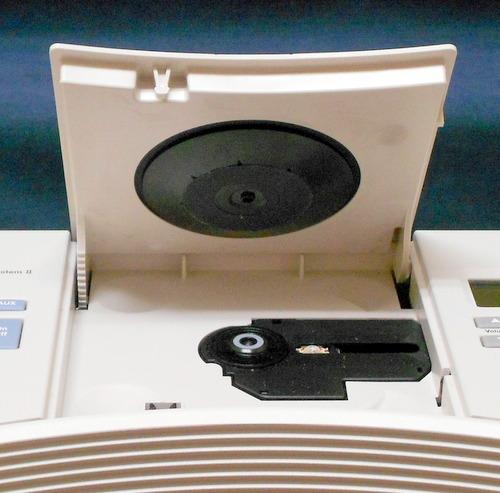 nice bose acoustic wave music system ii w remote ebay. Black Bedroom Furniture Sets. Home Design Ideas