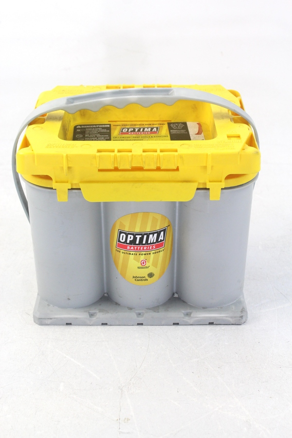 optima batteries group d35 yellow top battery ebay. Black Bedroom Furniture Sets. Home Design Ideas