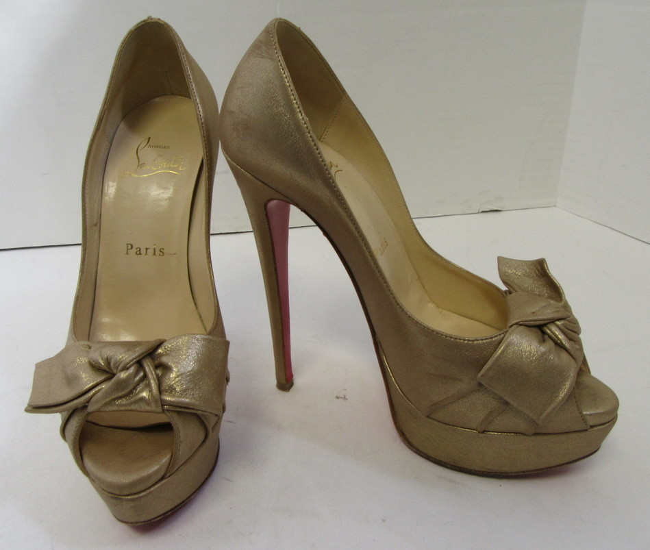 60% Auf Alle Top! Limited Version Christian Louboutin
