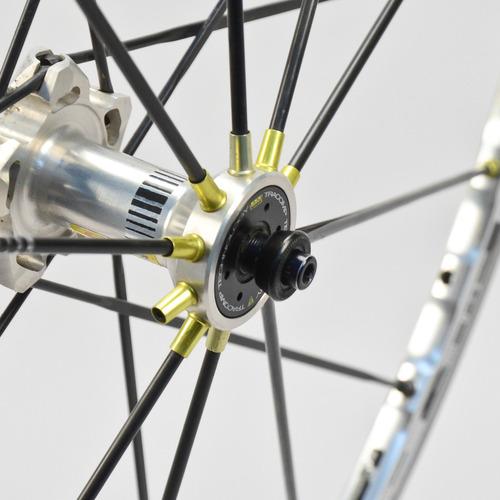 MAVIC Ksyrium SSC Rear Wheel drive side spoke 278mm