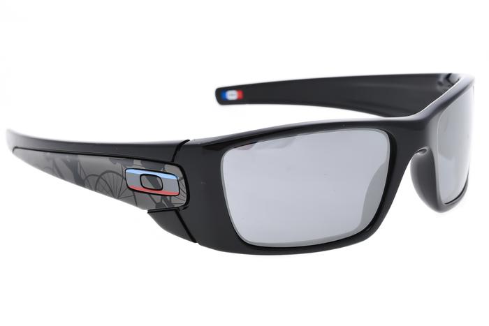 oakley tour de france fuel cell sunglasses ebay