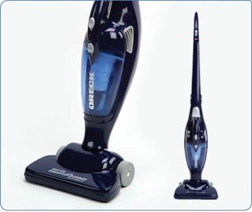 Oreck Xl Qs110 Cordless Rechargeable Stick Broom Floor